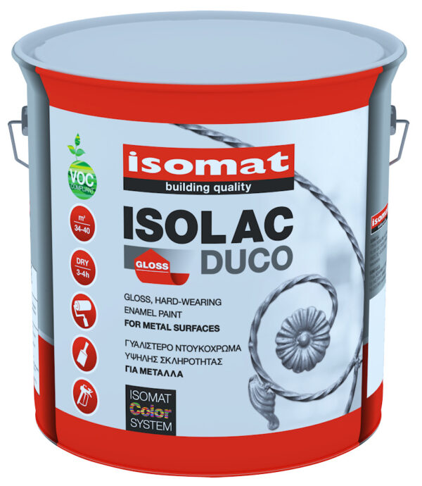 Isolac Duco