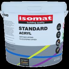Isomat Standard Acryl
