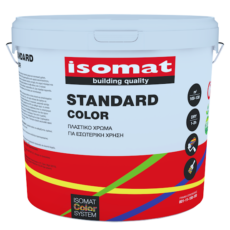 Isomat Standard Color