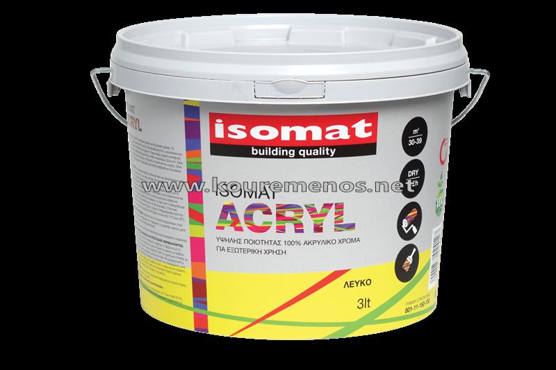 Isomat Acryl