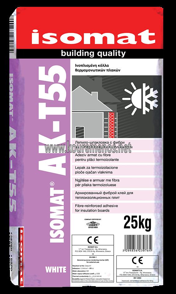 Isomat AK-T55