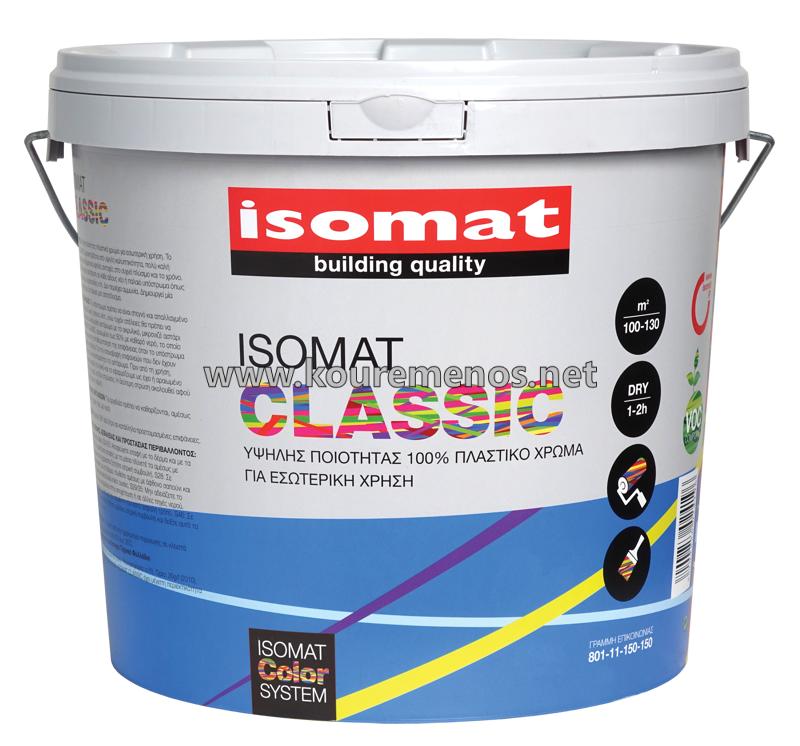 Isomat Classic