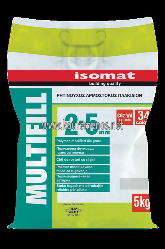 Multifill 2-5