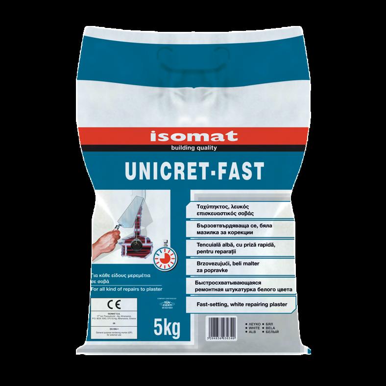 Unicret-Fast