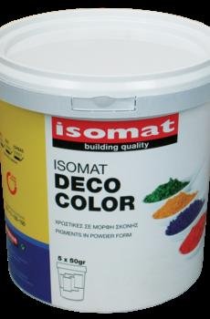 Isomat Deco Color
