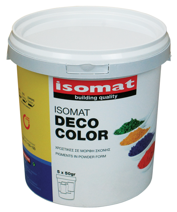 Isomat Deco Color