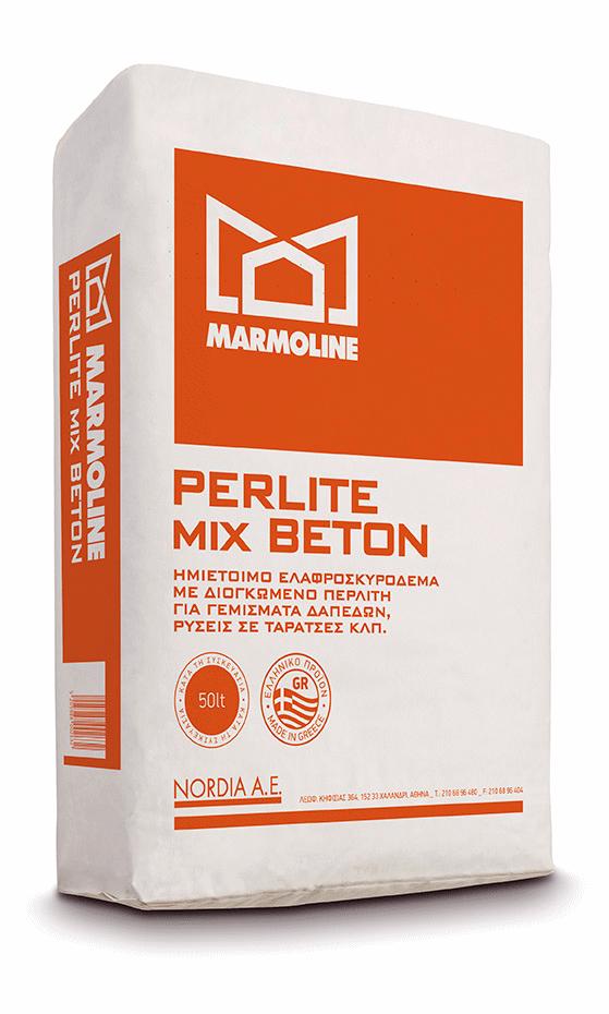 Perlite Mix Beton