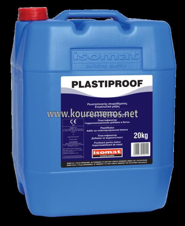 Plastiproof