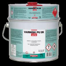 Varnish-PU 2K