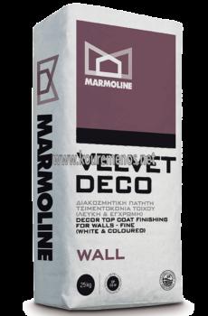 Marmoline Velvet Deco