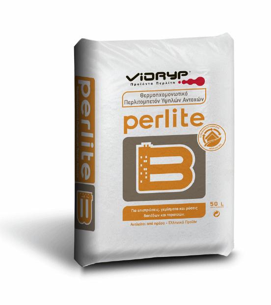 Perlite-B