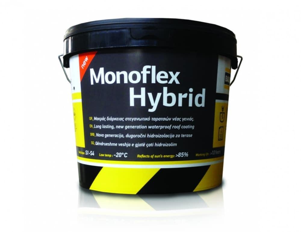 Bauer Monoflex Nanohybrid