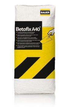 Bauer Betofix A40