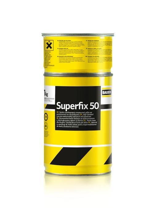 Bauer Superfix 50