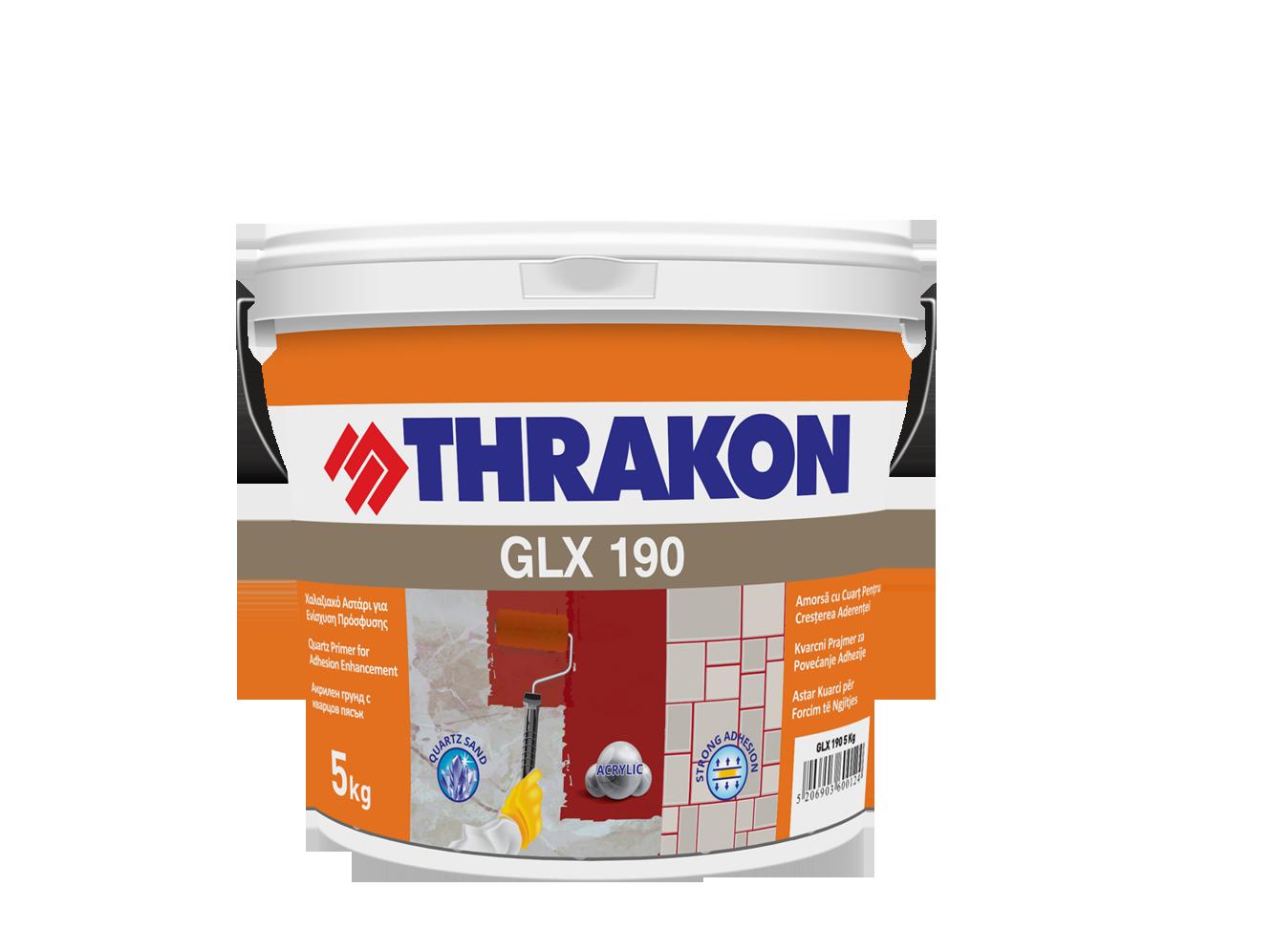 Thrakon GLX 190
