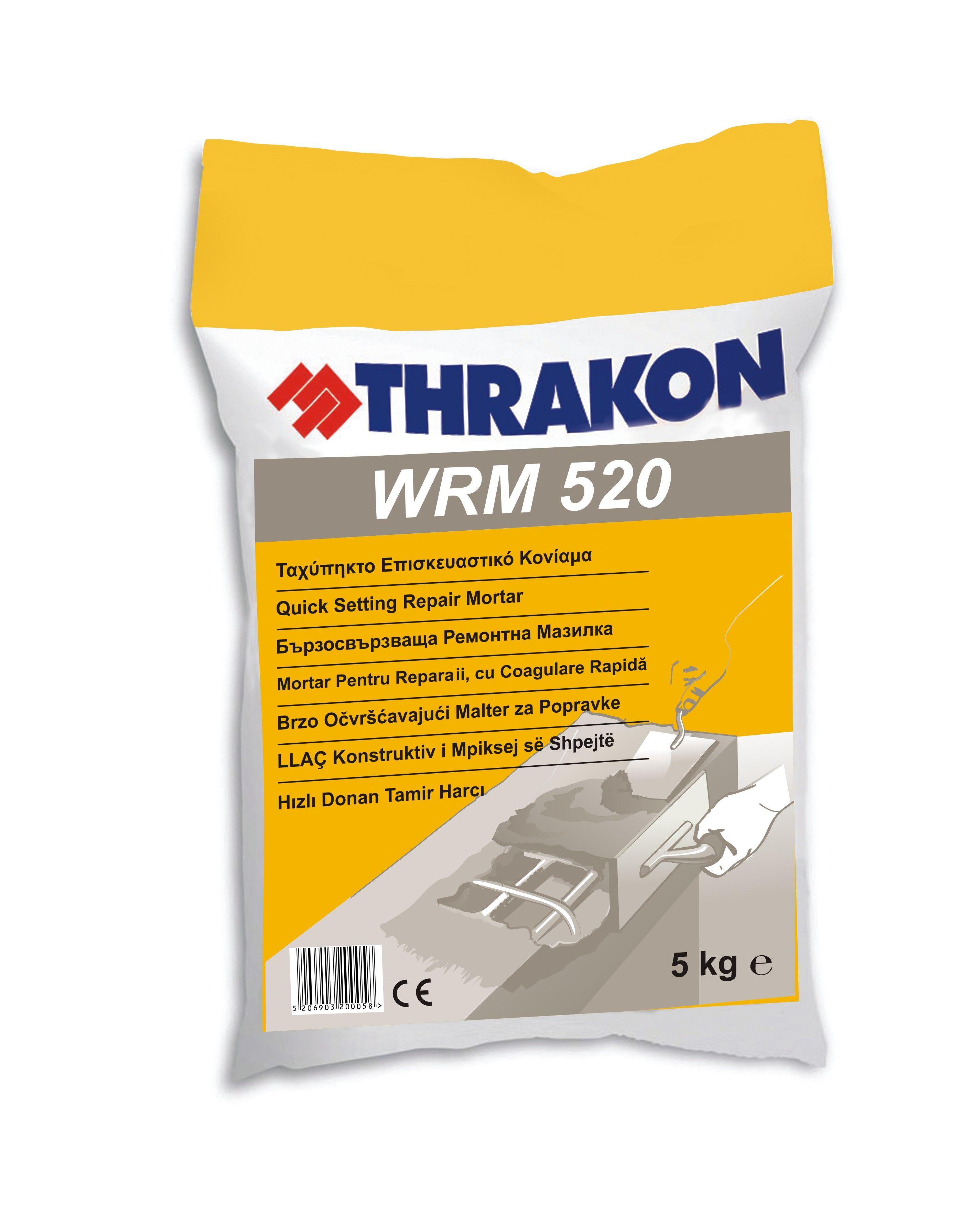 Thrakon WRM 520