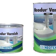 Neodur Varnish