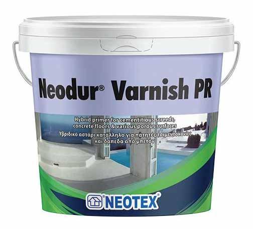 Neodur Varnish PR