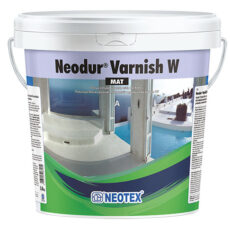 Neodur Varnish W