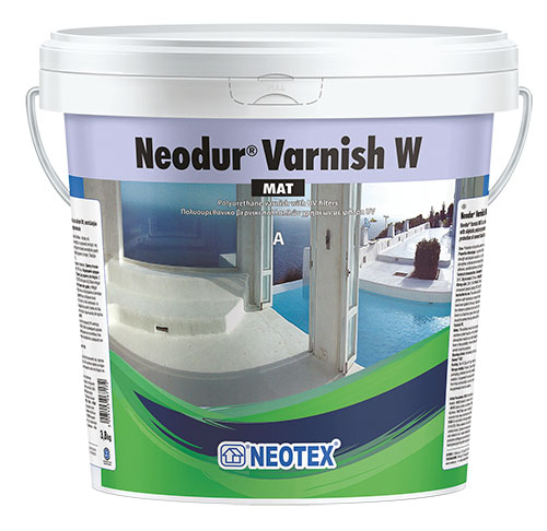Neodur Varnish W